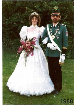 1988 - Hans-Dieter und Silvia Gerlach