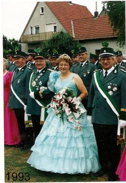 1993 - Bernhard und Katharina Küsterarend