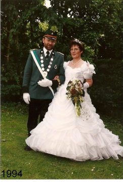 1994 - Wolfgang und Hildegard Wandtke
