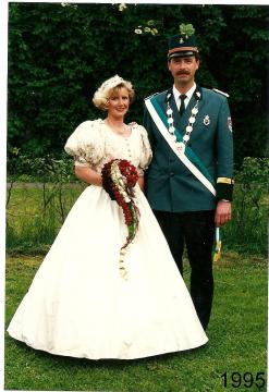 1995 - Heiner und Hildegard Knust