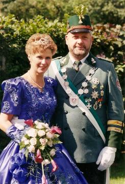 1996 - Bernhard und Annemarie Daniels