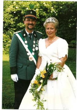 1997 - Norbert und Marietheres Ernst
