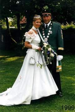 1999 - Jürgen und Hildegard Schweighöfer