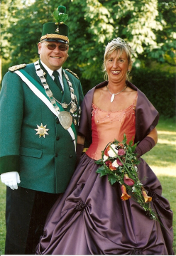 2004 - Friedhelm und Angelika Knust