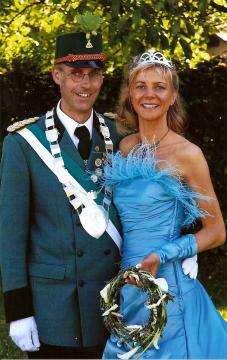2006 - Hubertus und Iris Ahlemeier
