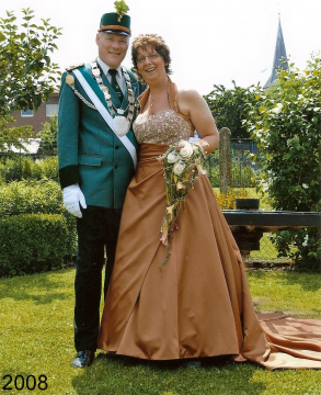 2008 - Wolfgang und Mechthild Nübel