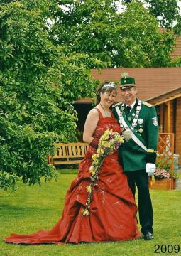 2009 - Matthias und Annemarie Wessel
