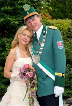 2011 - Thomas und Sabine Kleinschmidt