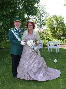 2012 - Günther und Dorothea Witte