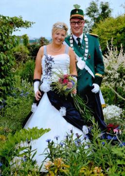 2013 - Henrik und Simone Höhl