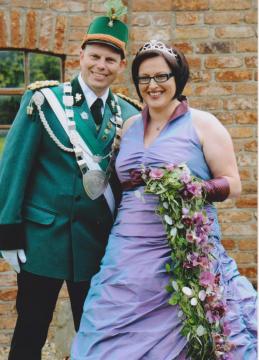 2014 - Dirk und Karin Montag