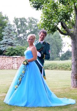 2015 - Michael und Heidi Wessel